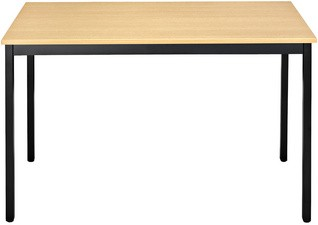 Grande Table De R Union Rectangulaire Pas Ch Re 180 Cm H Tre