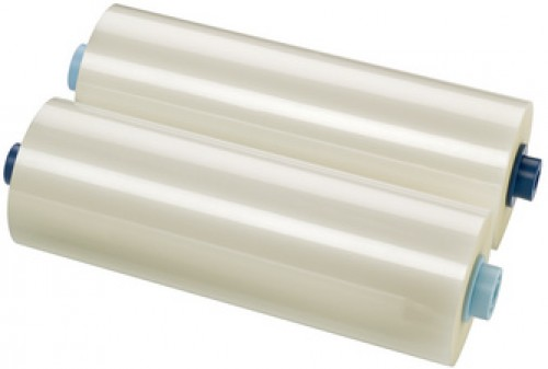 GBC Rouleau de plastification RollSeal EZload - brillant - 250 mic