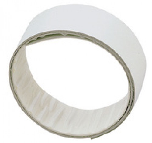 Durable Ruban magnetique - (L)35 mm x (l)5m - blanc
