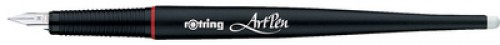 Stylo plume spécial calligraphie, plume 1.5 mm