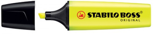 recharge-pour-stabilo-boss-jaune-fluo