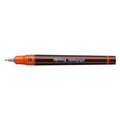 rotring rapidograph 1 mm