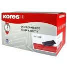 Toner Compatible Brother TN7600 (TN-7600) noir - Kores