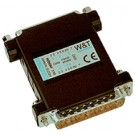 W&T isolant optique RS232 - 1KV - 300 - 19.200 Baud