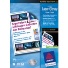 Avery Zweckform Papier photo Premium Colour Laser - 250 g/m2 - 100F