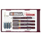 "Rotring combi kit rapidograph ""College Set"""