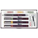 "Kit Rotring  combi radiograph college ""Junior Set"""