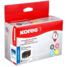 Kores Multi-Pack  EPSON T071