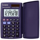"Calculatrice ""HS-8 VER"" - Casio - solaire/pile"
