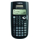 TEXAS INSTRUMENTS Calculatrice scientifique TI-36X PRO