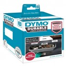 Étiquettes DYMO Performance Durable - 59 x 102 mm - blanc