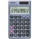 "Calculatrice Casio ""SL-320 TER Plus"" - grand écran"
