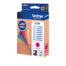 Cartouche d'encre Brother LC-223M - magenta