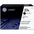 Toner noir authentique HP 37A LaserJet