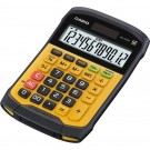 Calculatrice de bureau CASIO WM-320 MT - alimentation solaire