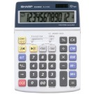 sharp-calculatrice-el-2125-c