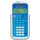 TEXAS INSTRUMENTS calculatrice  TI-34 Multi View