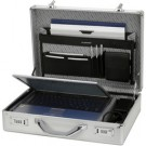 "ALUMAXX Laptop-Attaché-Case ""KRONOS"""