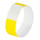 bracelet identification jaune