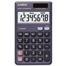 calculatrice SL300 ver casio