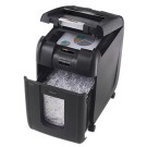 destructeur de document automatique 200x rexel