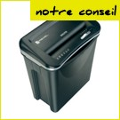 Destructeur de documents V30 Wispershred conseil