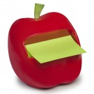 distributeur de post-it Pomme