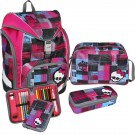 ensemble de sac monster-high