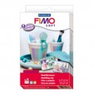 fimo effect candy colours