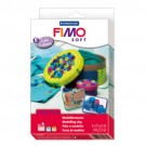 fimo effect cool colours