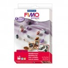 "Pack de 6 couleurs de pâte Fimo Soft ""Glam Colours"""