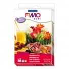 Fimo effect Warm colours