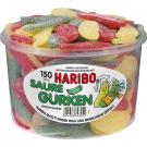 haribo gelée de fruits