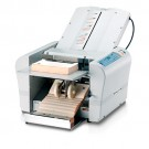 ideal 8343 plieuse de document professionnelle