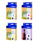 Cartouches d'encre Brother MFC-J4510DW - Multipack - XL