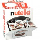 Nutella en portion individuelle