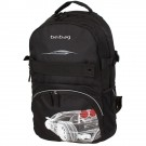 sac a dos be bag cube Grid Car
