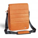 sac bandouliere pour tablette orange