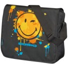 sac besace bandouliere smiley