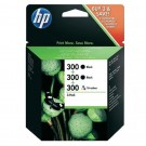 triple pack HP 300