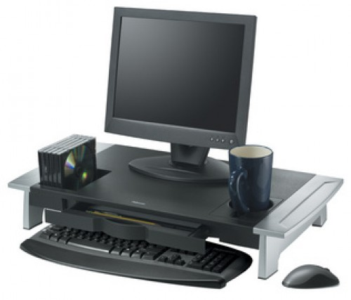 Fellowes Support moniteur Premium Office Suites