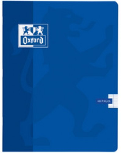Oxford Cahier - 240 x 320 mm - Seyes