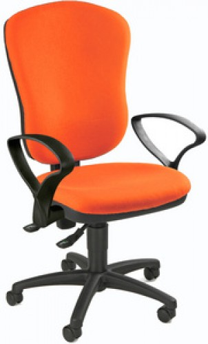 Topstar Chaise de bureau Point 80