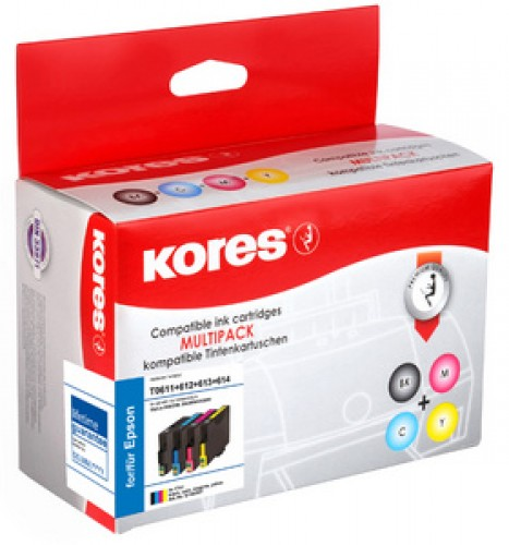 Kores Multi-Pack  pour EPSON T061