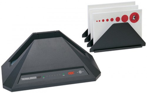 Thermorelieur T500Pro - GBC - anthracite