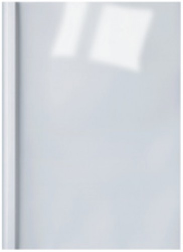 GBC chemise pour thermoreliure ThermaBind Optimal - format A4 9mm blanc