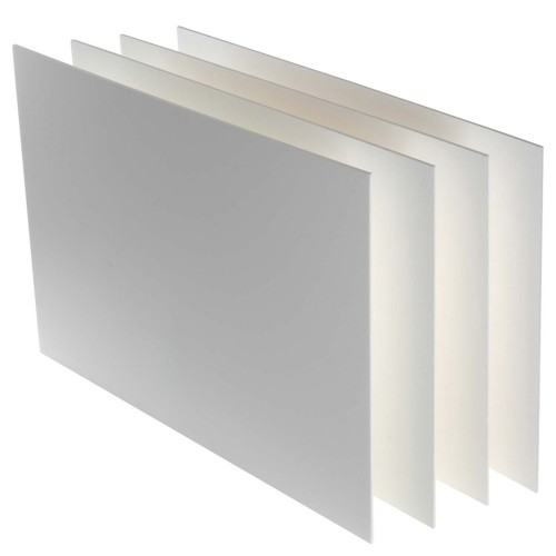 grand carton plume canson 50 x 65 cm 5 mm