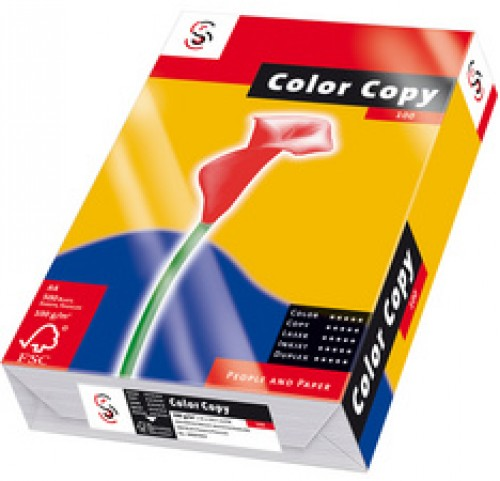 papier color copy blanc 100 g