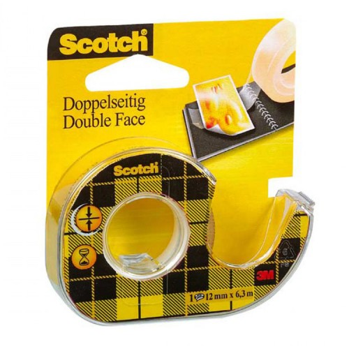 petit scotch double face