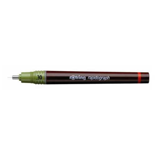 rotring rapidograph 0,30 mm